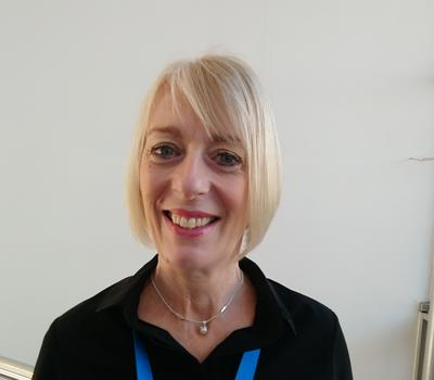Margaret Dockey