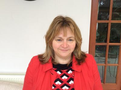 Helen Garratt