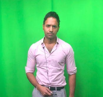 Prashant Parulekar