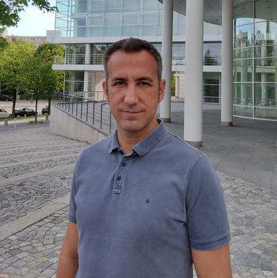 Carlos Munoz Robles