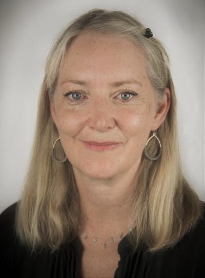 Jenny Hartnoll