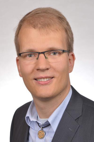 Marius Lindauer