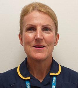 Jill Ottley