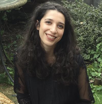 Sophia Nicola