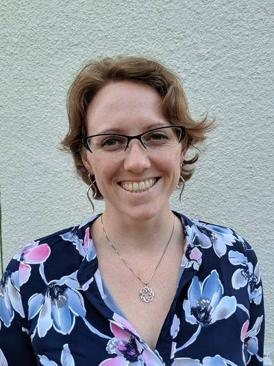 Julie Gillespie