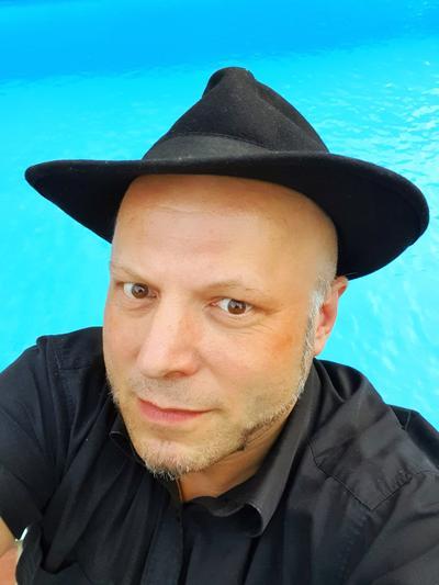 Bruno Kramm