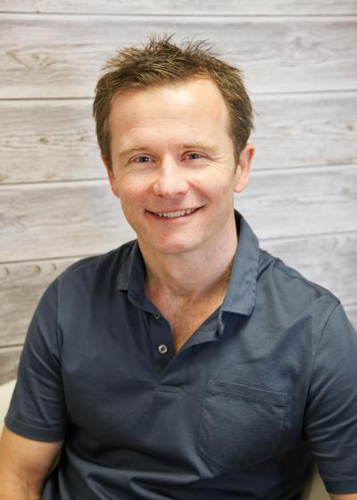 Andy McCreadie