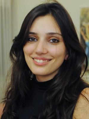 Elissa Mouawad