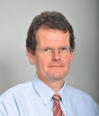 David Pencheon