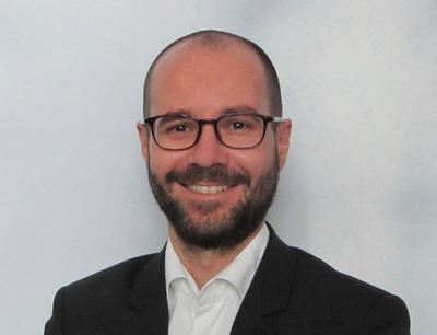 Oliver Dörler