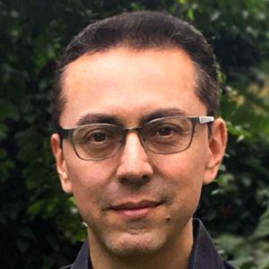 Carlos Sanchez-Lozano
