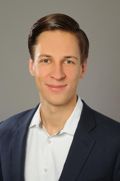 Philipp Krank