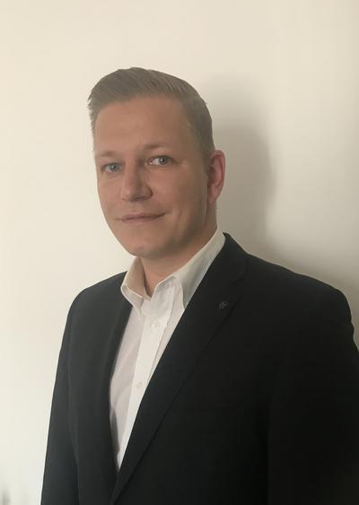 Daniel Dünschede
