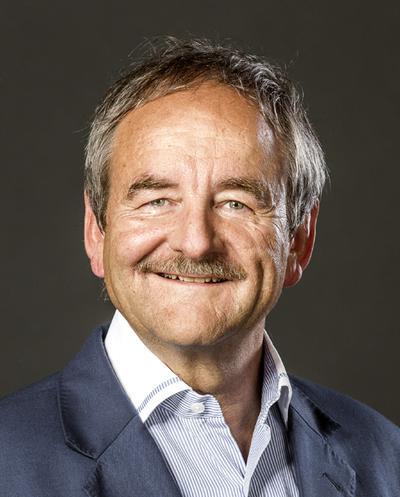 Ulrich Randoll