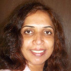 Sujatha Jagdeep