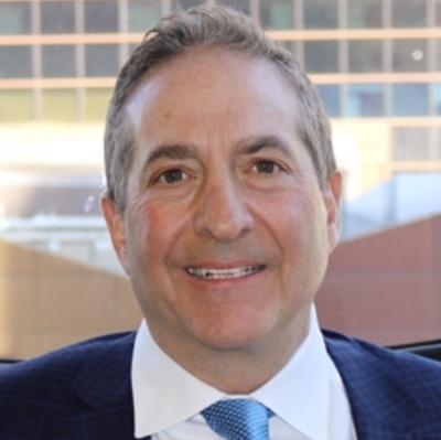Joseph Mannello