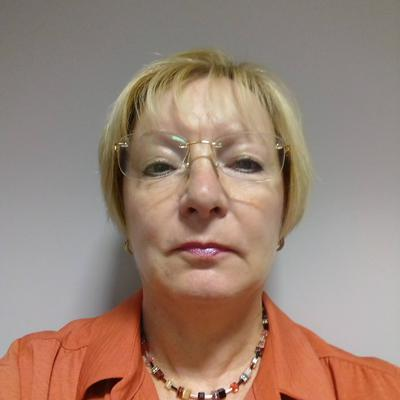 Theresa Baxter