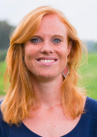 Judith de Lange
