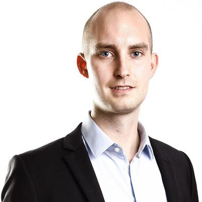 Niklas Brokamp