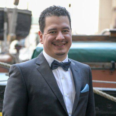 Mario Bejarano