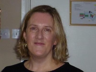 Mary Birken