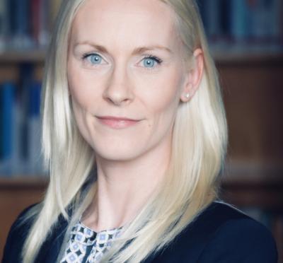 Dr. Vanessa Junc