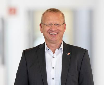 Olaf Dalmer