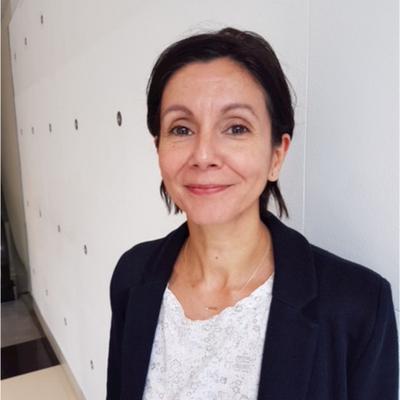 Denise Dourado