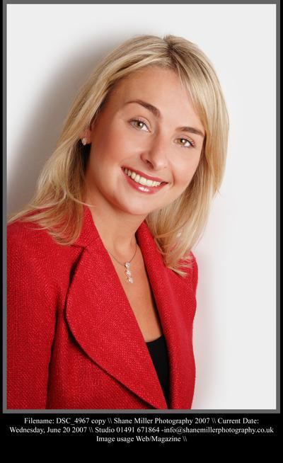 Fiona Challis