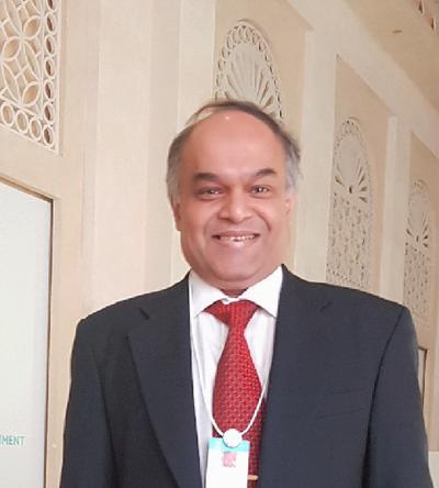 Ajit Jaokar