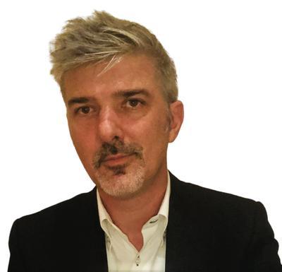 Francesco Mantovani