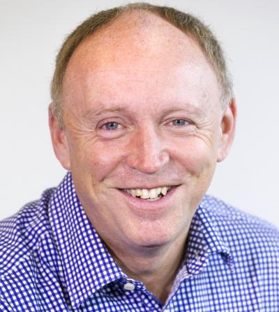 Ian Borkett
