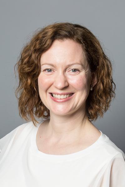 Clare Dillon