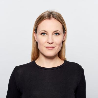 Lucia Hegenbartova