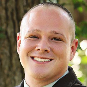 Joshua Gantz