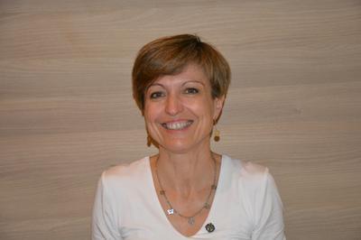 Isabelle Goy-Thollot