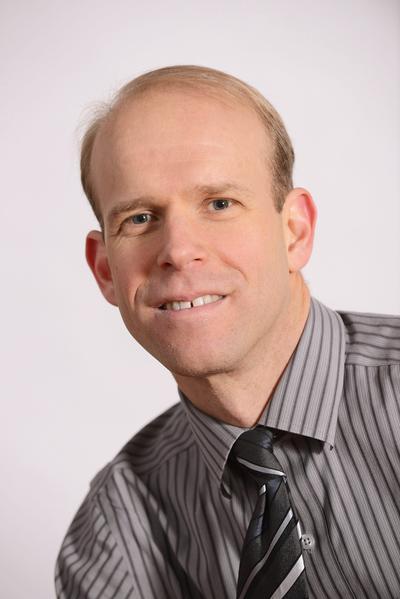 Scott Weese