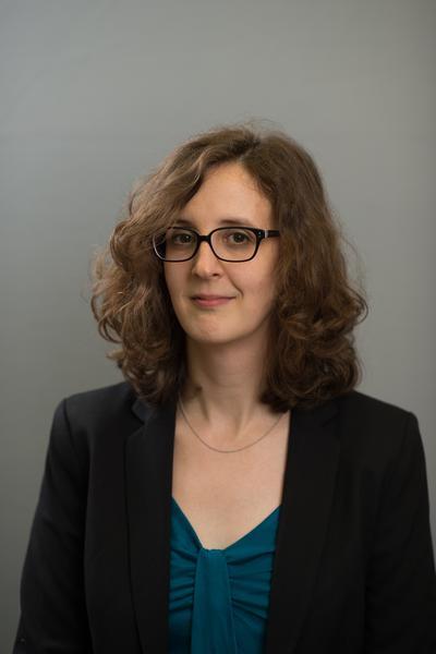 Isabelle Guinobert