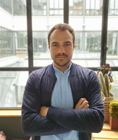 Benoit Praly