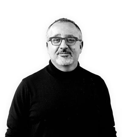 Patrick Jordikian