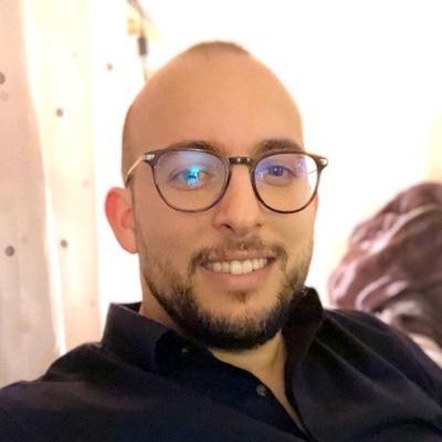 Anas Zekraoui