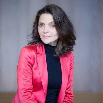 Marie-Caroline Missir