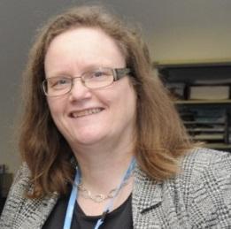 Helen Dudfield