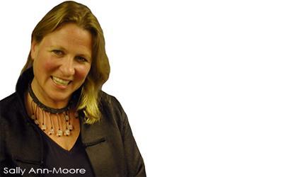 Sally-Ann Moore