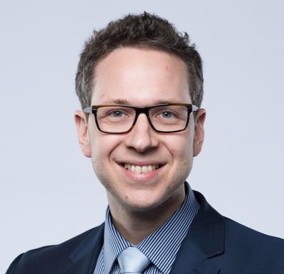 Jonathan Behar