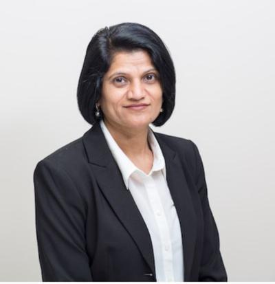 Bhavna Keane Rao