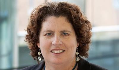 Maureen Baker