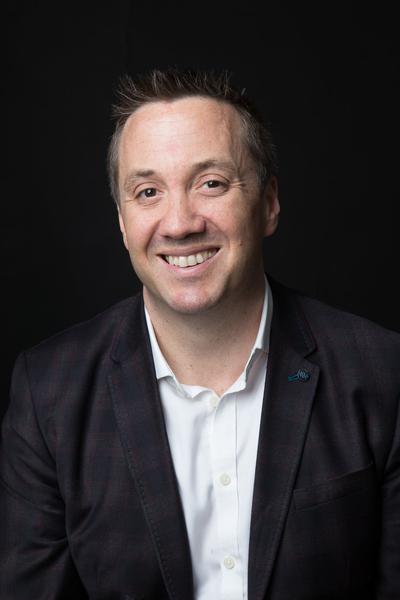 Neil Kuschel