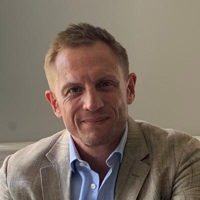 Simon Calvert