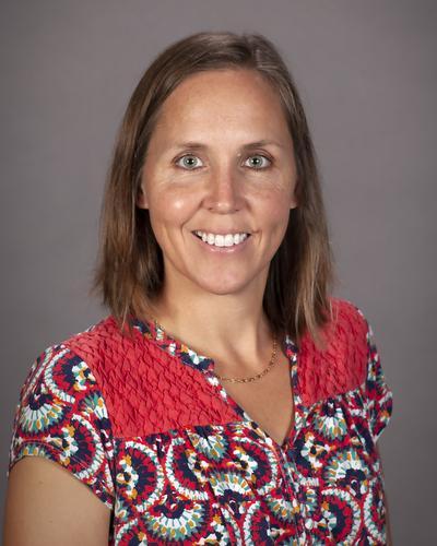 M. Katherine Tolbert